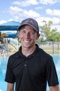 Kevin Goodrich Aquatic Pro